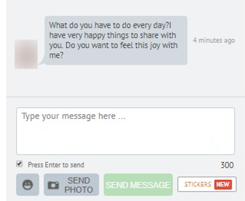 RomanceTale Chat