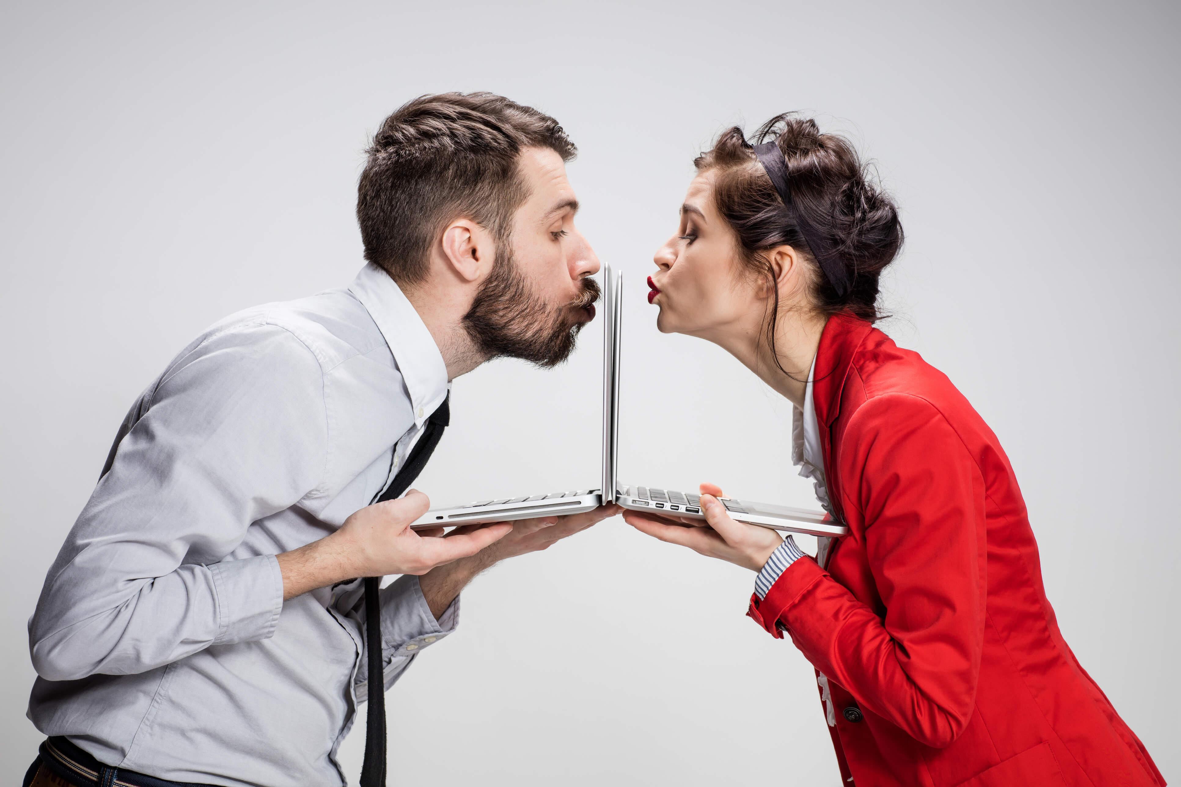 paras dating apps au
