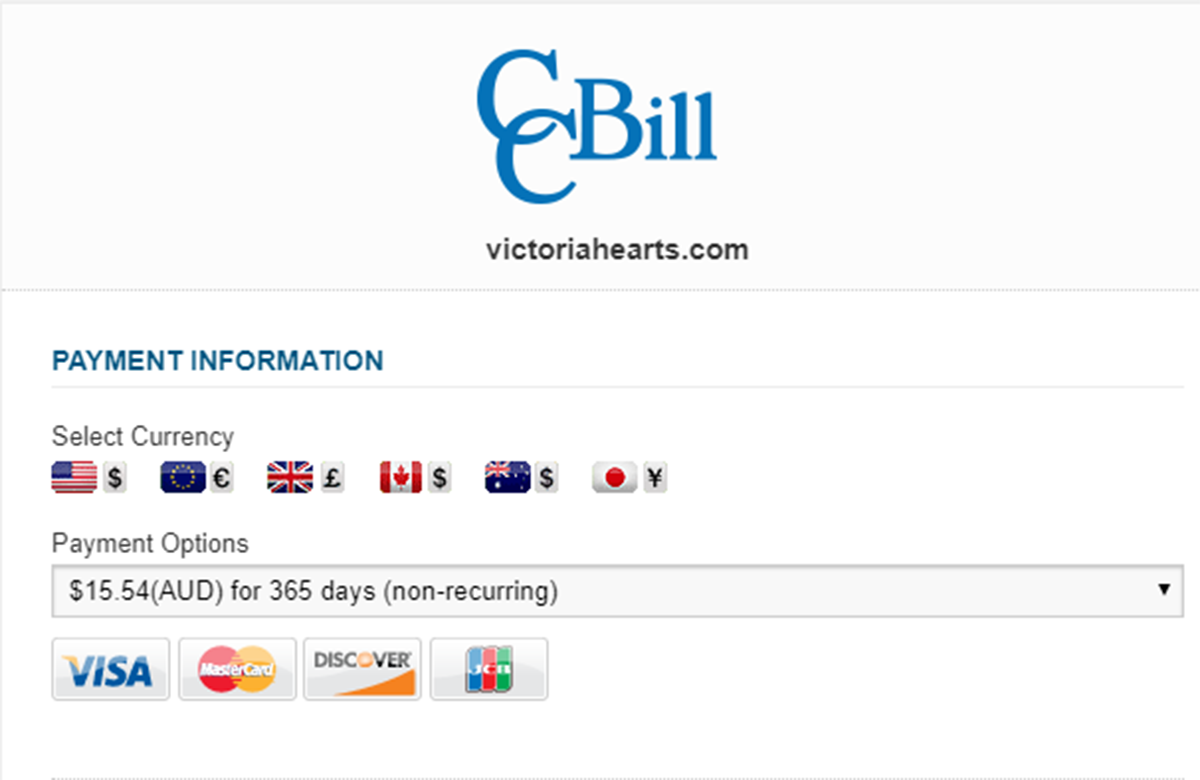 Victoria Hearts Cost NZ