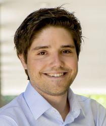 Datingscout.nz Editor Chris Pleines