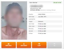 FlirtNextDoor Profile