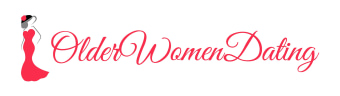 OlderWomenDating Logo