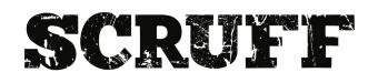 Scruff Logo