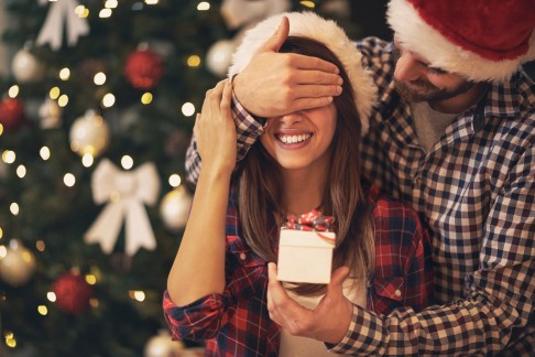 Dating Guide for Christmas
