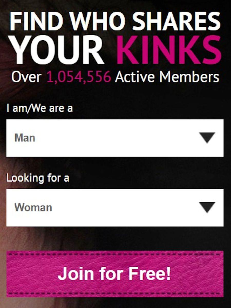 BDSM Registration