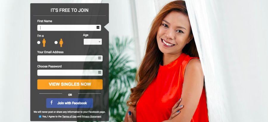 FilipinoCupid Registration