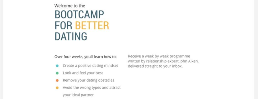 FindSomeone Bootcamp