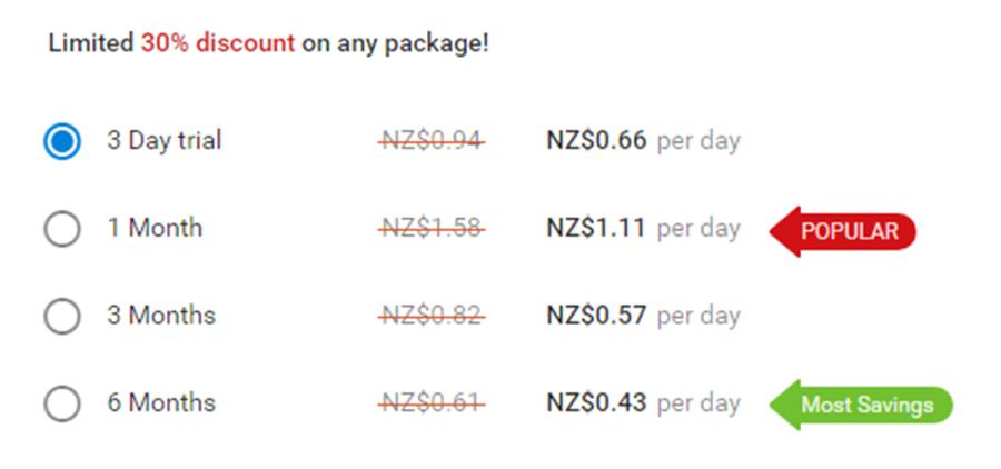 FlirtyMature Price NZ