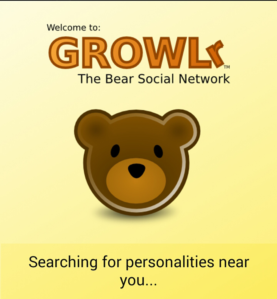 Growlr App