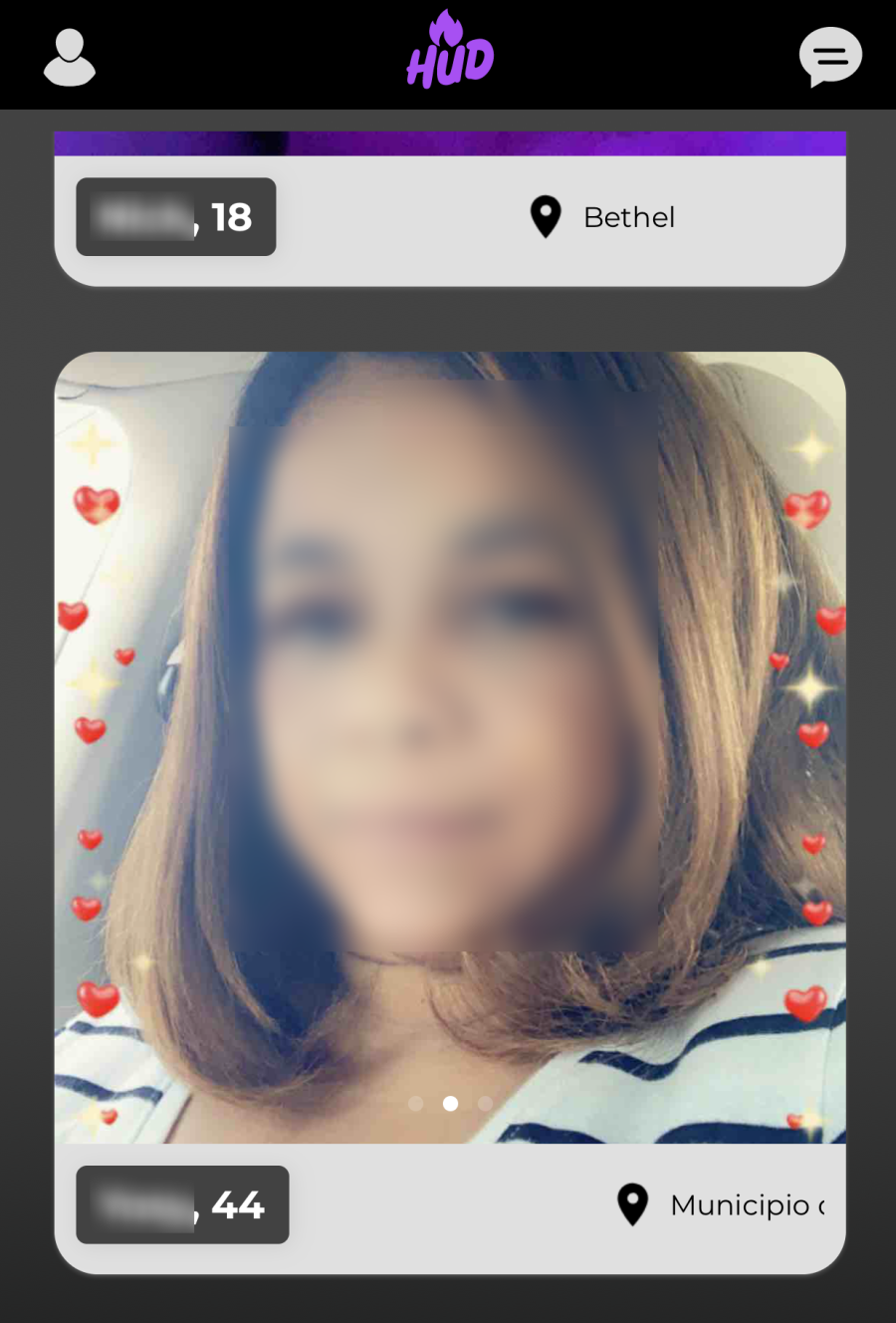 HudApp Profile