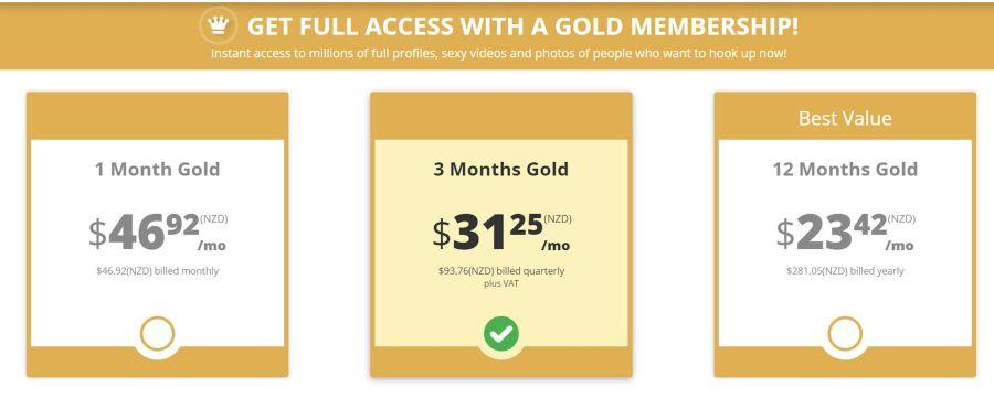 XMatch Gold NZ